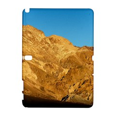 Death Valley Samsung Galaxy Note 10 1 (p600) Hardshell Case by trendistuff