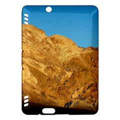 Death Valley Kindle Fire Hdx Hardshell Case by trendistuff