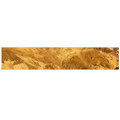 Death Valley Flano Scarf (large)  by trendistuff