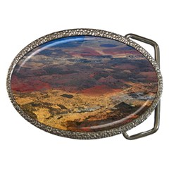 Chapada Diamantina 3 Belt Buckles by trendistuff