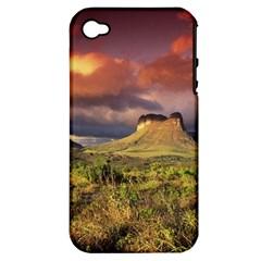 Chapada Diamantina 1 Apple Iphone 4/4s Hardshell Case (pc+silicone) by trendistuff