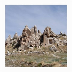 CAPPADOCIA 1 Medium Glasses Cloth (2-Side) by trendistuff