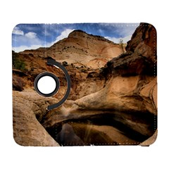 Capital Reefs Samsung Galaxy S  Iii Flip 360 Case by trendistuff