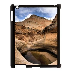 Capital Reefs Apple Ipad 3/4 Case (black) by trendistuff