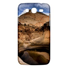 Capital Reefs Samsung Galaxy Mega 5 8 I9152 Hardshell Case  by trendistuff