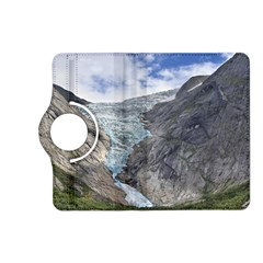 Briksdalsbreen Kindle Fire Hd (2013) Flip 360 Case by trendistuff