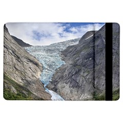 Briksdalsbreen Ipad Air Flip by trendistuff