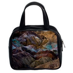 Artists Palette 2 Classic Handbags (2 Sides) by trendistuff