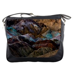 Artists Palette 2 Messenger Bags by trendistuff