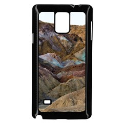 Artists Palette 2 Samsung Galaxy Note 4 Case (black) by trendistuff
