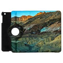 Artists Palette 1 Apple Ipad Mini Flip 360 Case by trendistuff