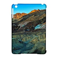 Artists Palette 1 Apple Ipad Mini Hardshell Case (compatible With Smart Cover) by trendistuff