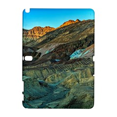 Artists Palette 1 Samsung Galaxy Note 10 1 (p600) Hardshell Case by trendistuff