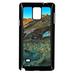 Artists Palette 1 Samsung Galaxy Note 4 Case (black) by trendistuff