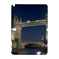 TOWER BRIDGE Samsung Galaxy Note 10.1 (P600) Hardshell Case by trendistuff