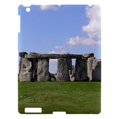 Stonehenge Apple Ipad 3/4 Hardshell Case by trendistuff