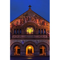 Stanford Chruch 5 5  X 8 5  Notebooks