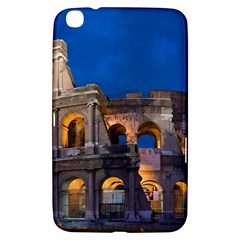 ROME COLOSSEUM 2 Samsung Galaxy Tab 3 (8 ) T3100 Hardshell Case  by trendistuff