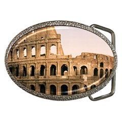 ROME COLOSSEUM Belt Buckles by trendistuff