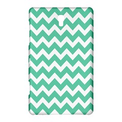 Chevron Pattern Gifts Samsung Galaxy Tab S (8 4 ) Hardshell Case  by creativemom