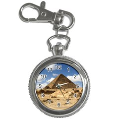 Pyramid Giza Key Chain Watches by trendistuff
