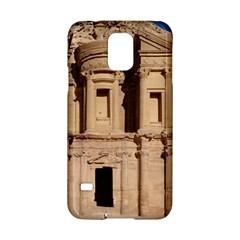 Petra Jordan Samsung Galaxy S5 Hardshell Case  by trendistuff