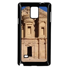 Petra Jordan Samsung Galaxy Note 4 Case (black) by trendistuff