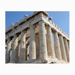 Parthenon Small Glasses Cloth (2 Side) by trendistuff