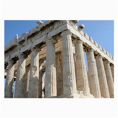 Parthenon Large Glasses Cloth (2 Side) by trendistuff