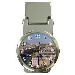 Notre Dame Money Clip Watches by trendistuff