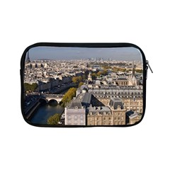 Notre Dame Apple Ipad Mini Zipper Cases by trendistuff