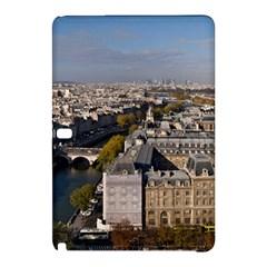 Notre Dame Samsung Galaxy Tab Pro 10 1 Hardshell Case by trendistuff