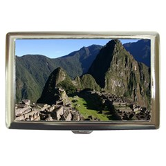 MACHU PICCHU Cigarette Money Cases by trendistuff