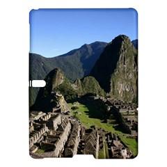 Machu Picchu Samsung Galaxy Tab S (10 5 ) Hardshell Case  by trendistuff