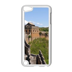 Great Wall Of China 3 Apple Ipod Touch 5 Case (white) by trendistuff