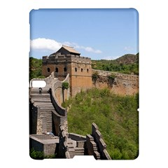 Great Wall Of China 3 Samsung Galaxy Tab S (10 5 ) Hardshell Case  by trendistuff