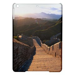 Great Wall Of China 2 Ipad Air Hardshell Cases by trendistuff
