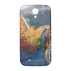 Great Wall Of China 1 Samsung Galaxy S4 I9500/i9505  Hardshell Back Case