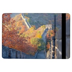 Great Wall Of China 1 Ipad Air Flip by trendistuff
