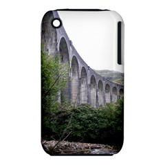 Glenfinnan Viaduct 2 Apple Iphone 3g/3gs Hardshell Case (pc+silicone) by trendistuff
