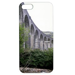 Glenfinnan Viaduct 2 Apple Iphone 5 Hardshell Case With Stand by trendistuff