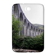 Glenfinnan Viaduct 2 Samsung Galaxy Note 8 0 N5100 Hardshell Case  by trendistuff