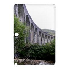 Glenfinnan Viaduct 2 Samsung Galaxy Tab Pro 10 1 Hardshell Case by trendistuff