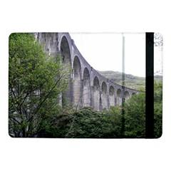 Glenfinnan Viaduct 2 Samsung Galaxy Tab Pro 10 1  Flip Case by trendistuff