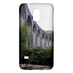 Glenfinnan Viaduct 2 Galaxy S5 Mini by trendistuff