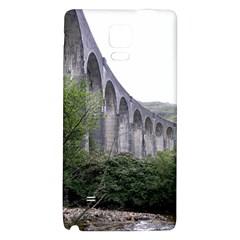 Glenfinnan Viaduct 2 Galaxy Note 4 Back Case by trendistuff