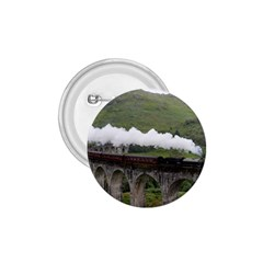 Glenfinnan Viaduct 1 1 75  Buttons by trendistuff