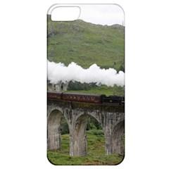 Glenfinnan Viaduct 1 Apple Iphone 5 Classic Hardshell Case by trendistuff