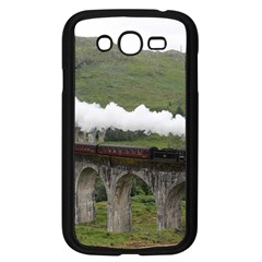Glenfinnan Viaduct 1 Samsung Galaxy Grand Duos I9082 Case (black) by trendistuff