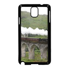 Glenfinnan Viaduct 1 Samsung Galaxy Note 3 Neo Hardshell Case (black) by trendistuff